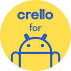 Crello Android