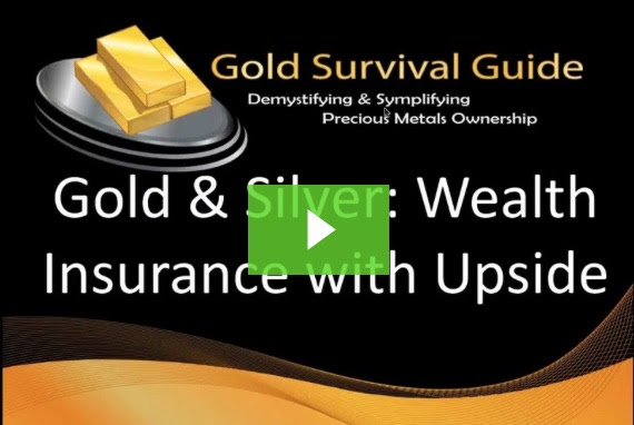 Wealth Insurance With Upside