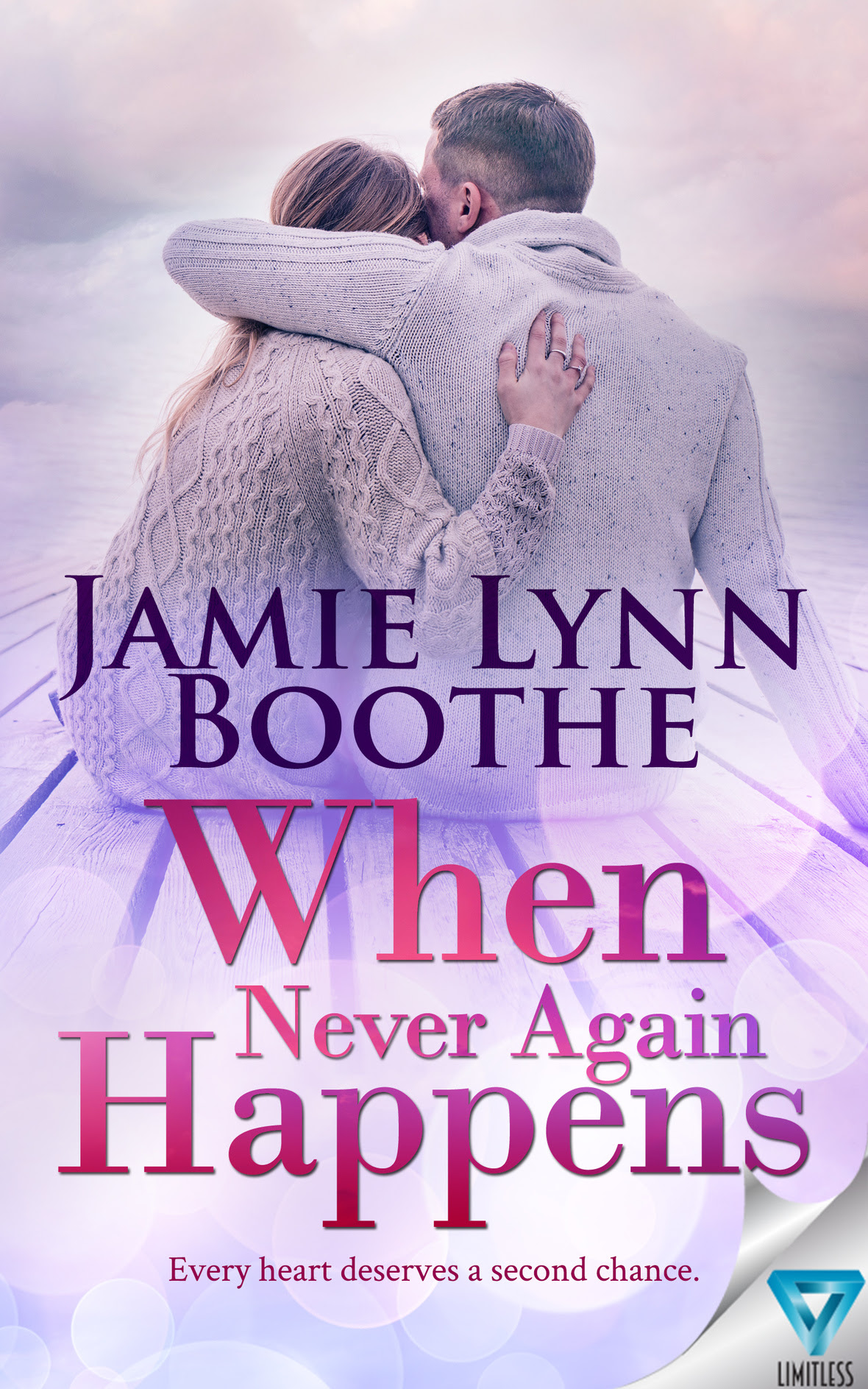 When Never Again Happens ebook
