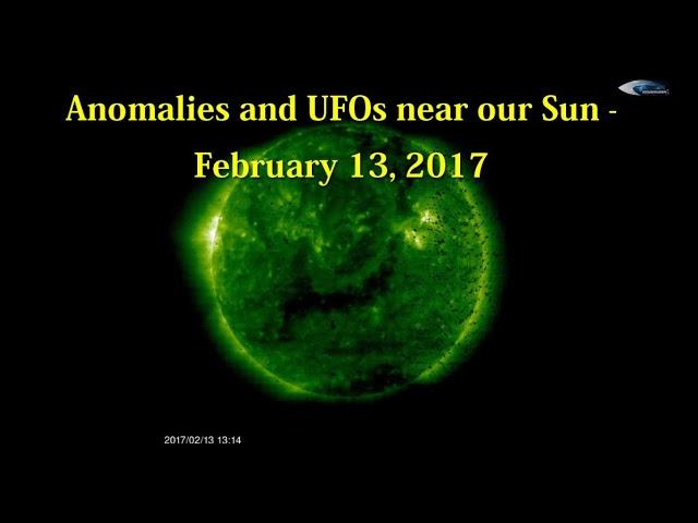 UFO Weekly News - 2017: 2/13-2/19 Sddefault