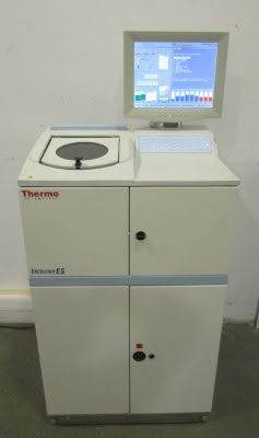 Thermo Shandon Excelsior ES Tissue Processor
