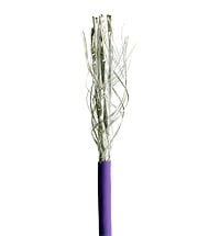S/FTP Cat 7 cable is part of the new VarioKeystone® product range