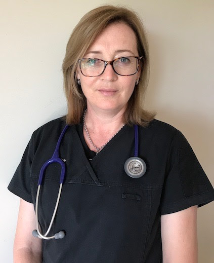 Dr Lucy Grant