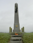 372nd Infantry Monument