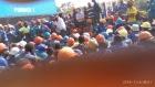 В Зимбабве профсоюз протестует против нарушений прав рабочих в Afrochine Smelting