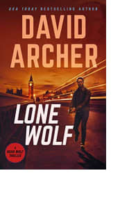 Lone Wolf by David Archer