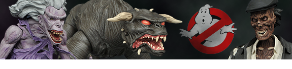 GHOSTBUSTERS SELECT SERIES 5
