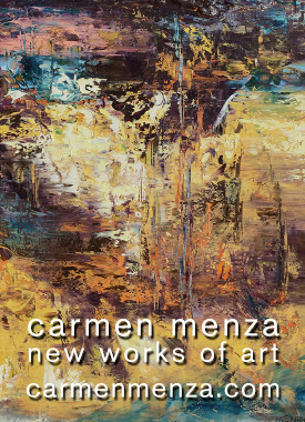 CARMEN MENZA