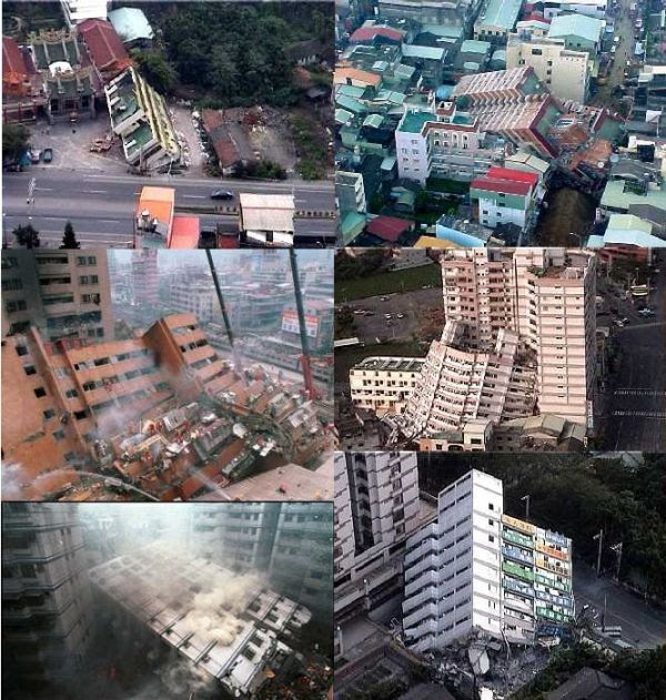 Japan Earthquake -10