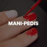 Mani-Pedis