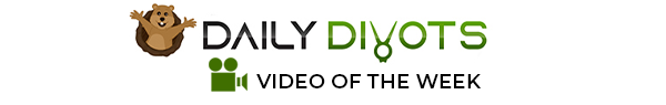 DAILY DIVOTS VIDEO OF THE WEEK 8e054195-a9a3-48c5-af01-1977c1b86644