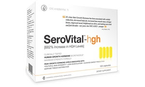 SanMedica SeroVital Clinical Strength Supplement (120-Count)