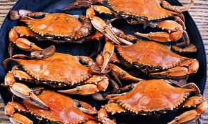60% Off Guided Hand-Crabbing Trip in Bluffton