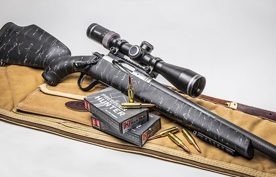 Review: Christensen Arms Traverse