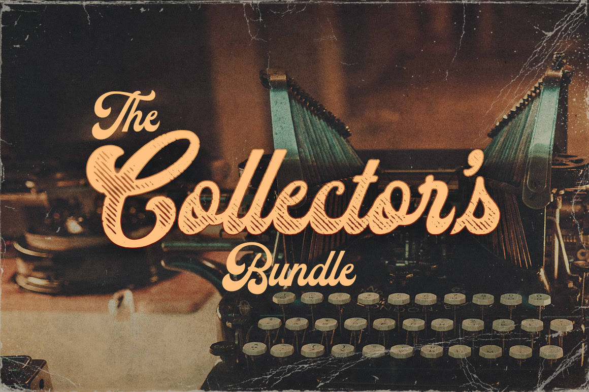 The Collector's Bundle discount pixelo coupon