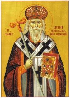 Recunoașterea Mitropoliei Țării Românești, cu sediul la Curtea de Argeș 6