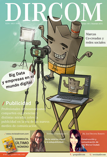 Revista DIRCOM 109