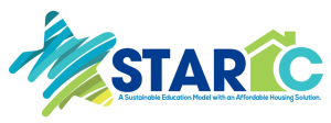 picture of Star-C logo