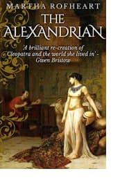 The Alexandrian by Martha Rofheart