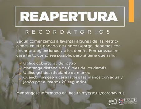 reopen spanish