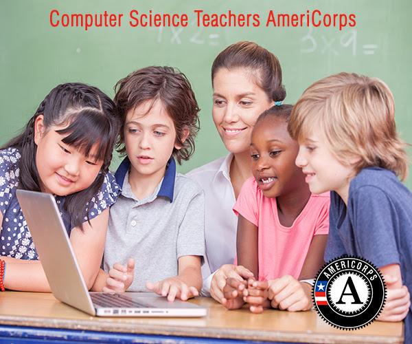 Computer Science Teachers AmeriCorps