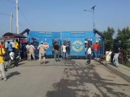 Haïti - FLASH : Haïti ordonne la fermeture de sa frontière