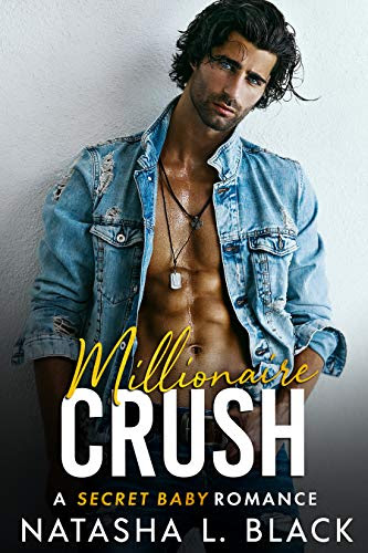 Cover for 'Millionaire Crush (Freeman Brothers Book 3)'