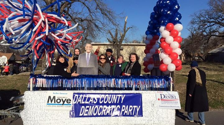 dcdp float