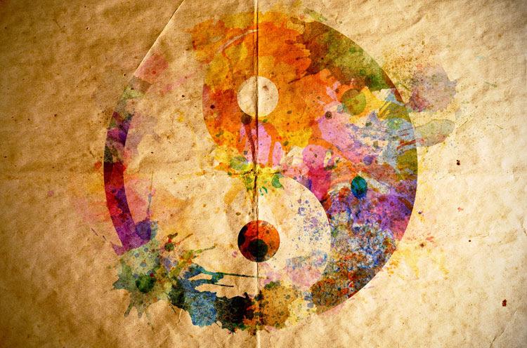 Daykeeper Journal Astrology - New Moon in Libra
