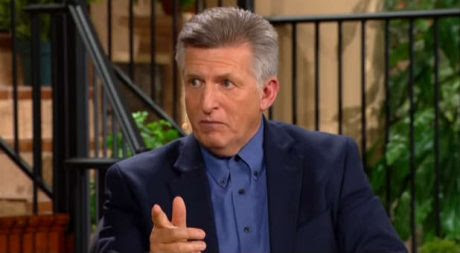 """Rick Wiles Issues An Extremely Ominous Warning: """"The Alarms Are Ringing Again"""""""