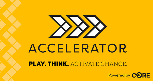 Play. Think. Activate Change.