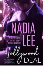 A Hollywood Deal by Nadia Lee