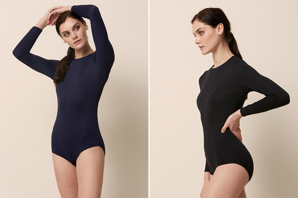 The Ultimate Neutral Body Suit