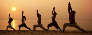 Yoga HUA