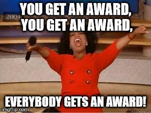 Oprah You Get A Meme - Imgflip