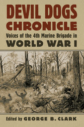 Devil Dog Chronicles cover