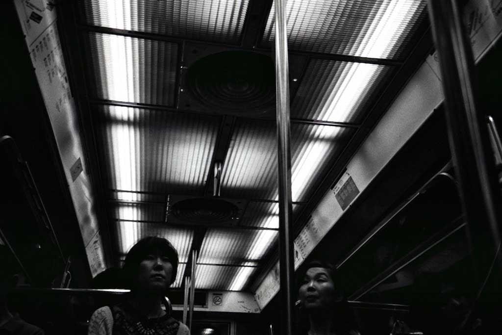 Metropolitan Minotaur – photo essay by Iris Alba