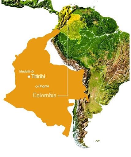 Titiribi