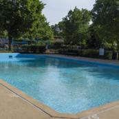 Dickman Wading Pool
