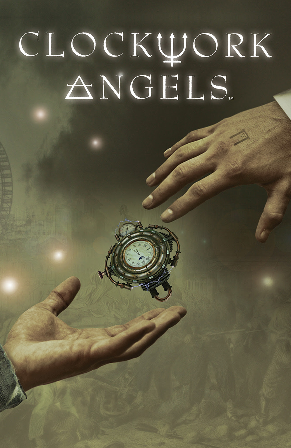 Clockwork Angels #2