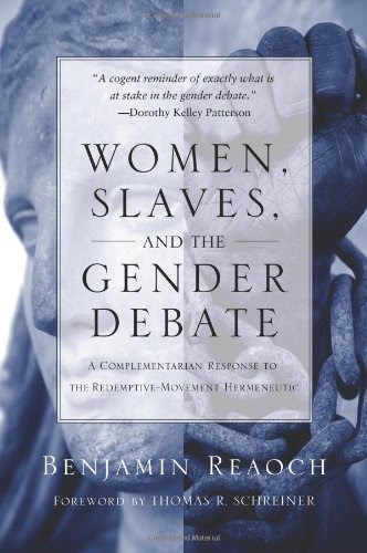 Women, Slaves and the Gender Debate