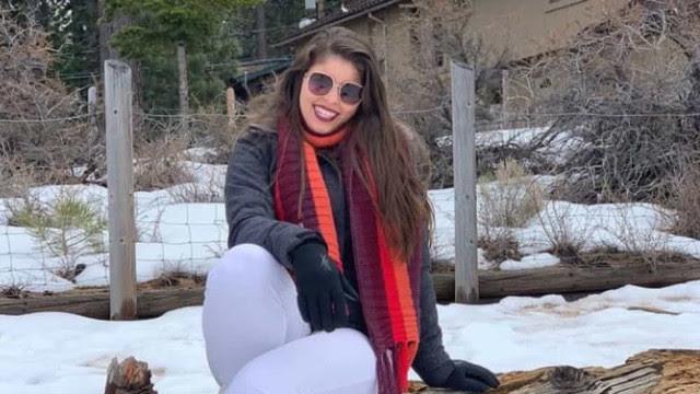 Brasileira é encontrada morta no apartamento do ex-namorado nos EUA