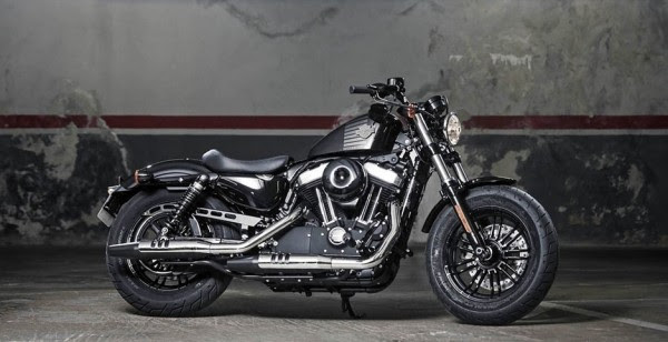 2016-Harley-Davidson-forty-eight-moto