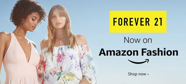 Just Launched - Forever 21