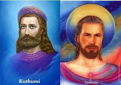 Sanada e Kuthumi