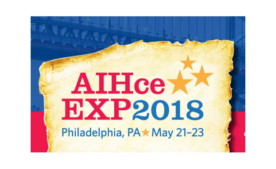 AIHce Happy Hour