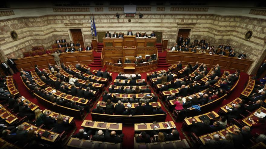 Grecia reconocerá al Estado Palestino
