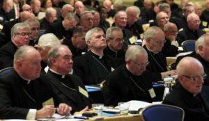 U.S. Catholic Bishops Urge Biden's Handlers to Bring In More 'Refugees'