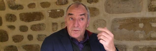 Jean-Louis Piton, président du conseil permanent de l'INAO veut qui l'institut accorde plus d'attention aux viticulteurs qui innovent.