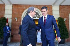 """El gesto de Sánchez de llevar el Consejo de Ministras a Barcelona amenaza la """"normalización"""" que vende el Gobierno"""